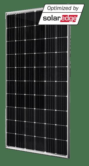 JA Solar Smart