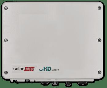 SolarEdge HD-Wave zonder display