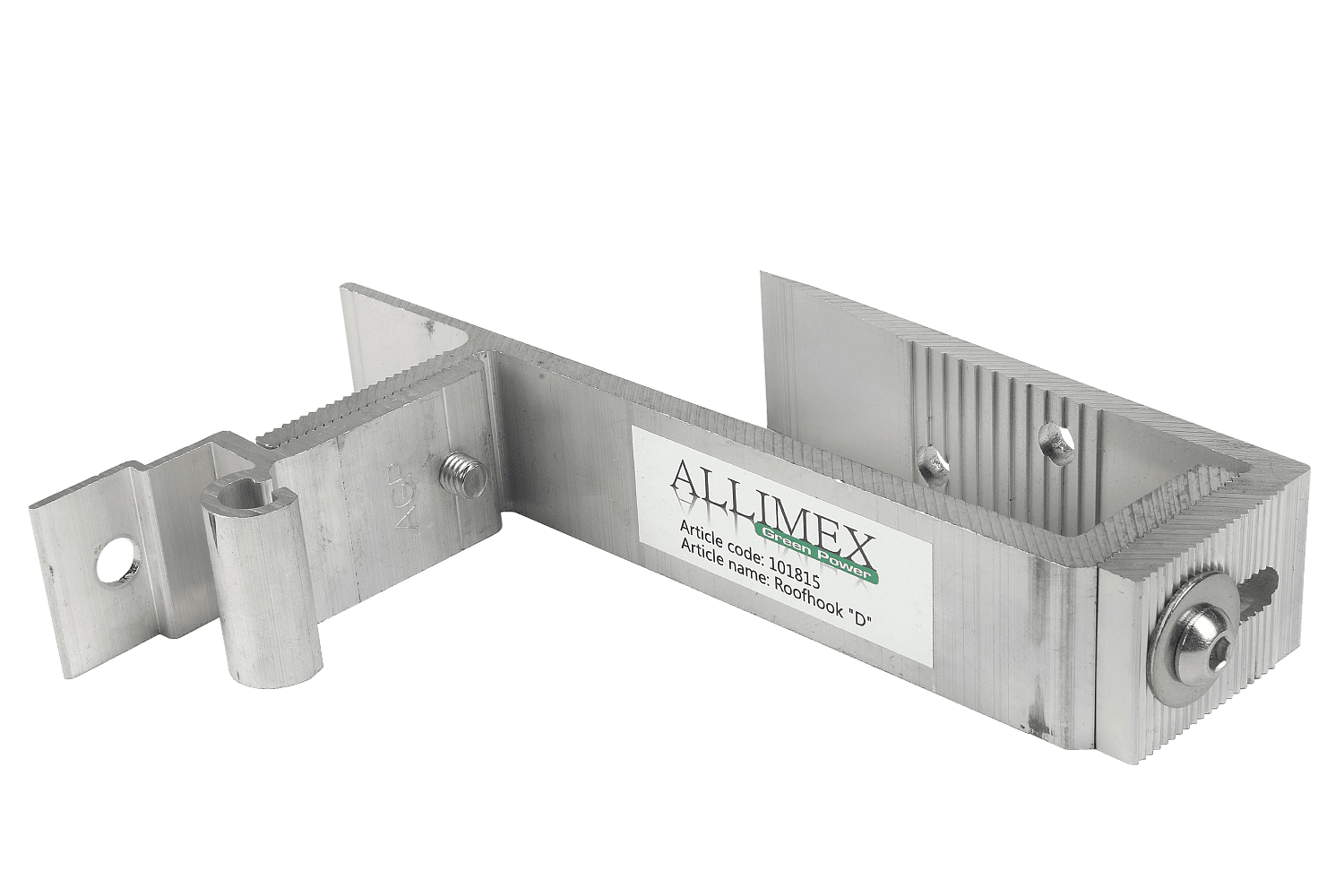 Allimex Roof hook D2