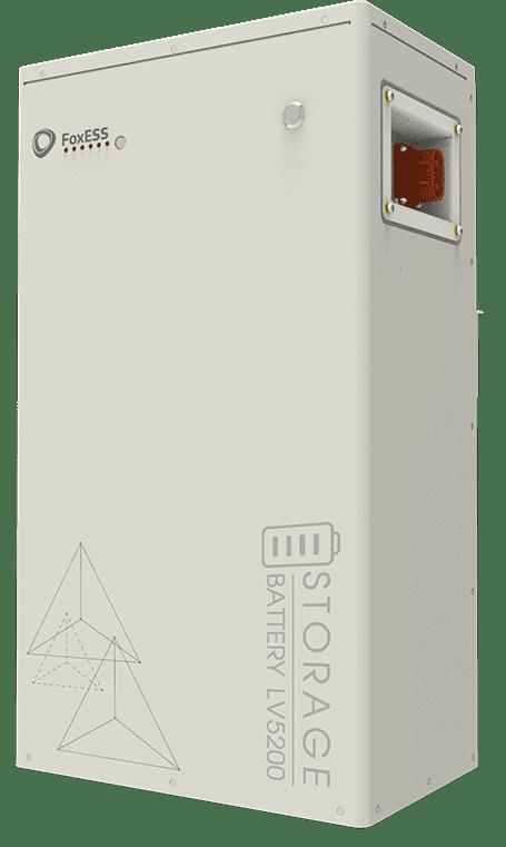 FOX LV5200