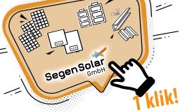 SegenSolar One-Stop-Shop